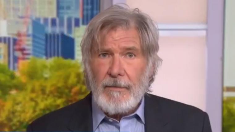 Harrison Ford diz que ninguém além dele pode interpretar Indiana Jones