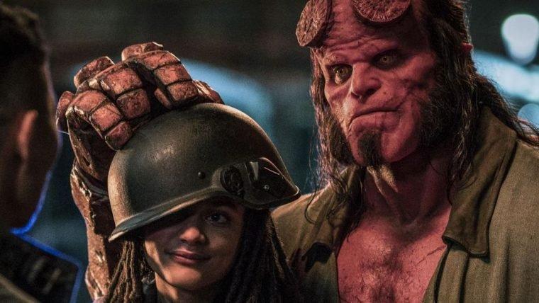Criador do Hellboy desmente rumores sobre uma série na Netflix