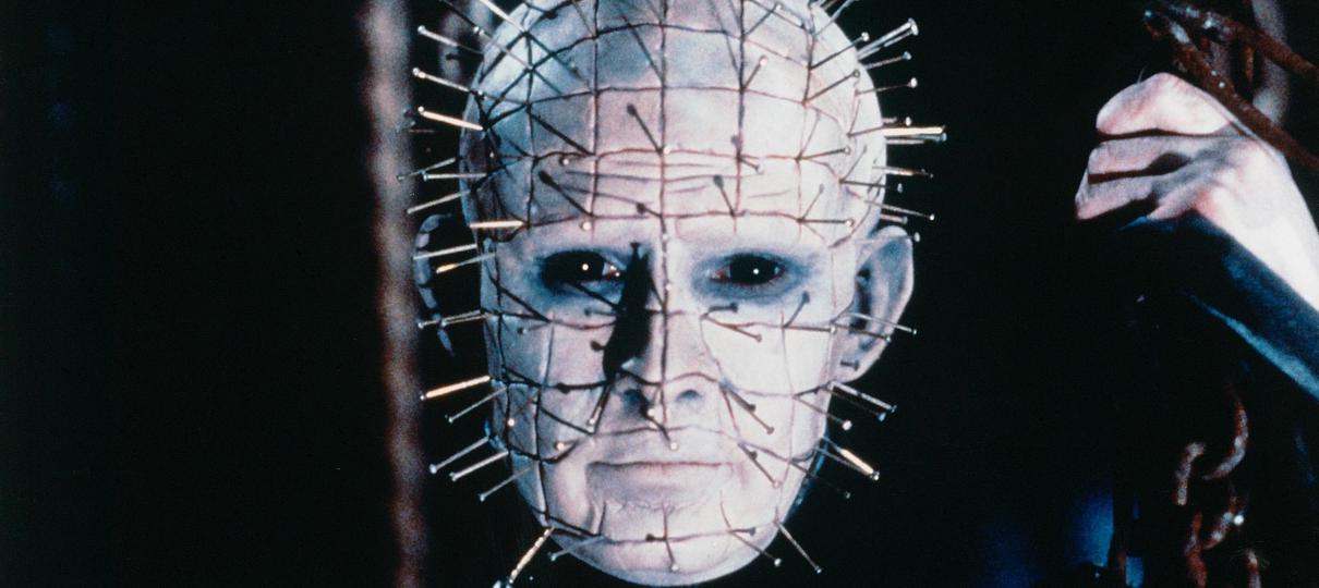 Hellraiser, clássico de terror dos anos 80, vai ganhar uma nova versão