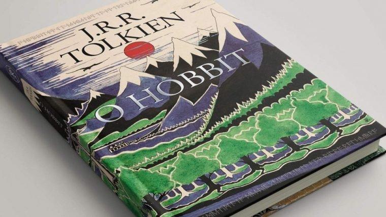 O Hobbit | Nova edição brasileira ganha capa e data de lançamento