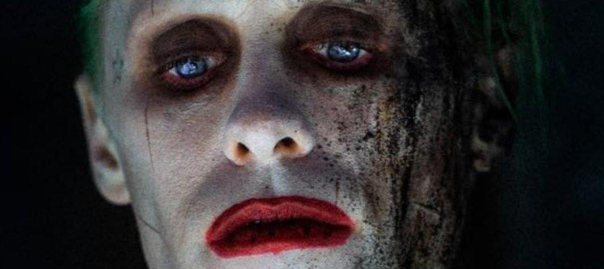 Jared Leto diz que os filmes da DC estão indo tão bem quanto os da Marvel