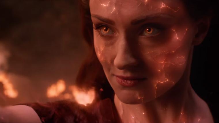 Comercial de X-Men: Fênix Negra mostra ação e promete melhor aventura dos mutantes