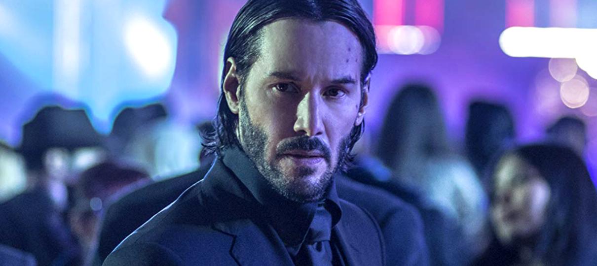 John Wick 3: Parabellum | Keanu Reeves relembra acontecimentos da franquia em 60 segundos