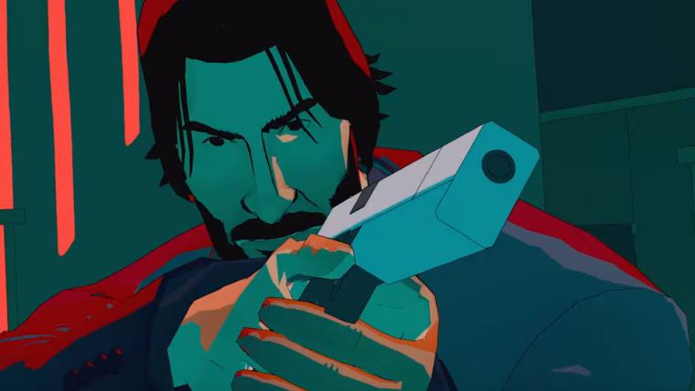 John Wick vai ganhar jogo desenvolvido pelo criador de Subsurface Circular