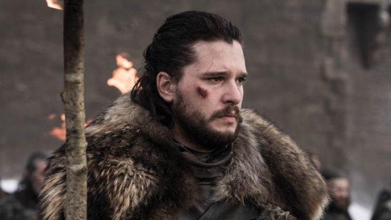 Kit Harington não quer nenhum papel parecido com Jon Snow depois de Game of thrones