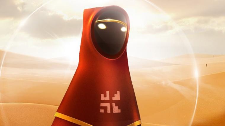 Journey será lançado para PC em junho