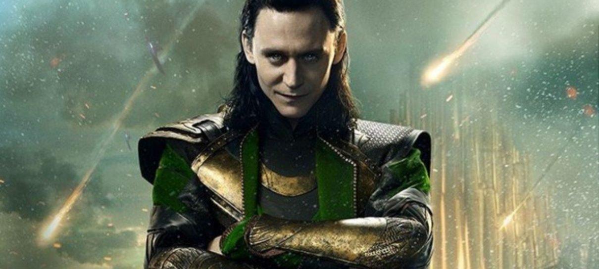 Vingadores: Ultimato   Diretores confirmam teoria sobre Loki