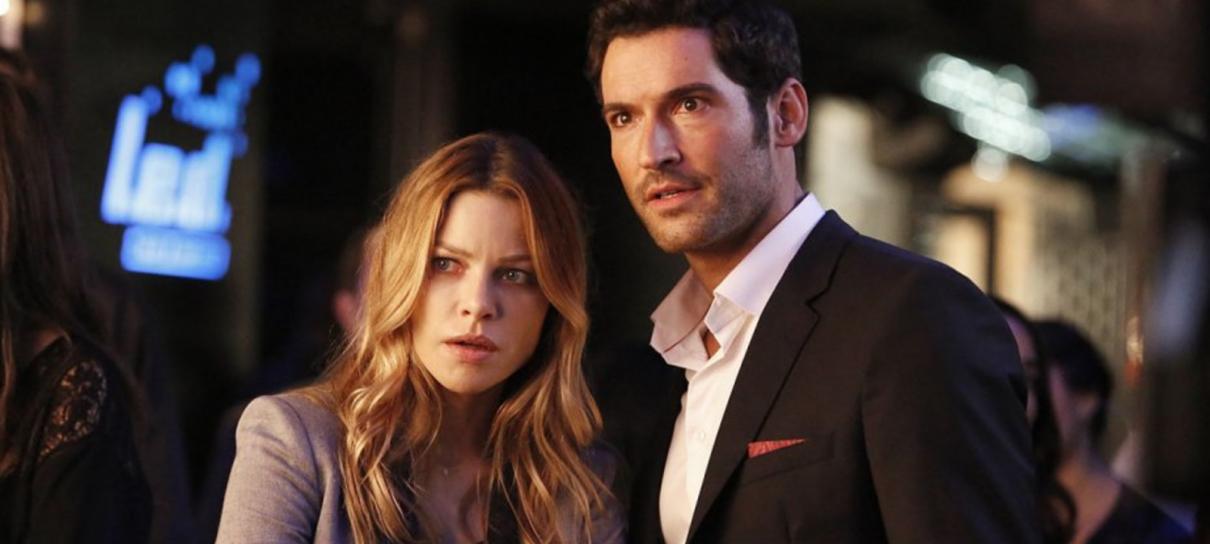 Lucifer | Tom Ellis fala sobre possível quinta temporada