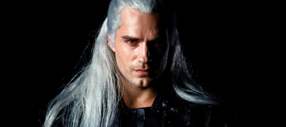 Maior parte das gravações da série de The Witcher foram finalizadas, sugerem atores