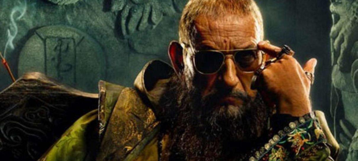 O verdadeiro Mandarim ainda vai ser apresentado nos filmes da Marvel, diz Kevin Feige