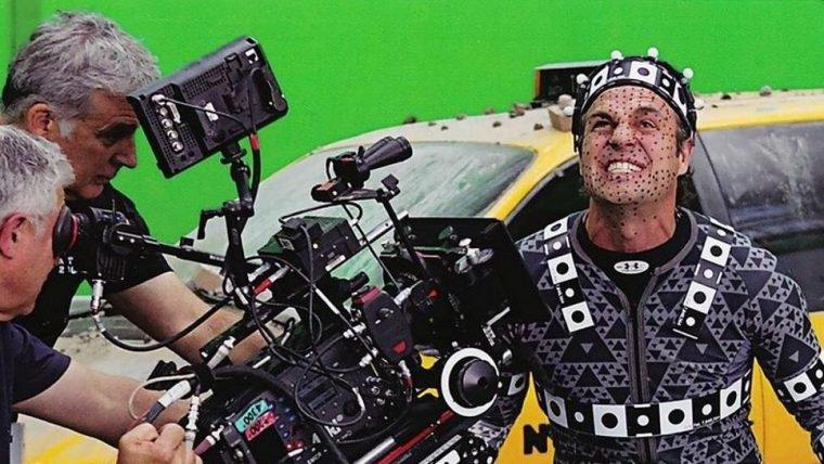 Mark Ruffalo relembra os erros de gravação dos 11 anos de MCU