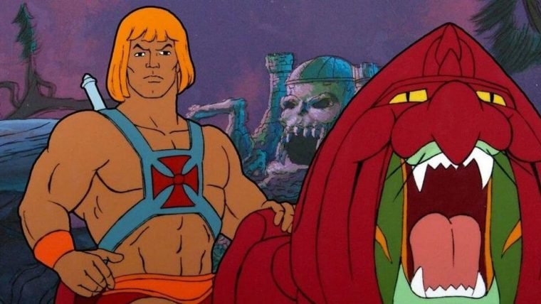 Masters of the Universe | Filme do He-man ganha nova data de estreia