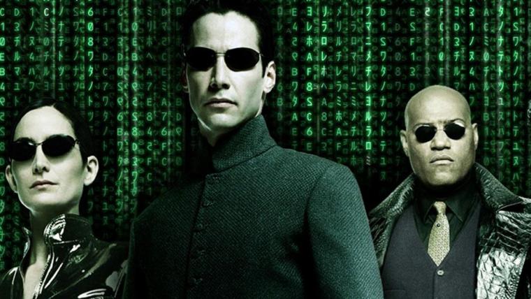 Irmãs Wachowskis estão trabalhando em novo Matrix, afirma diretor de John Wick