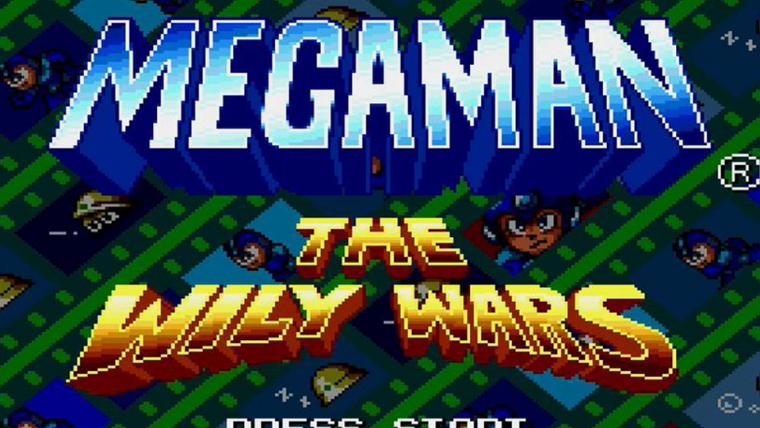 Mega Drive Mini tem mais dez jogos confirmados