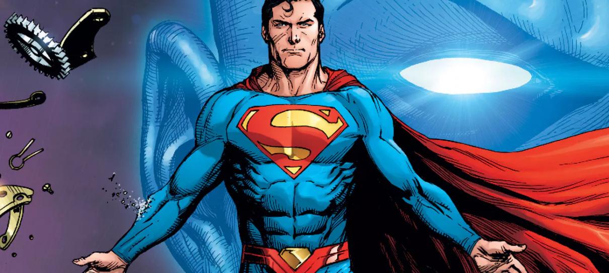O Relógio do Juízo Final | DC reformula conceito de multiverso na HQ