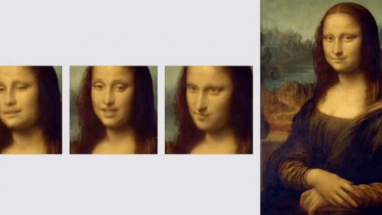 Inteligência artificial da Samsung consegue criar deepfakes com apenas uma foto