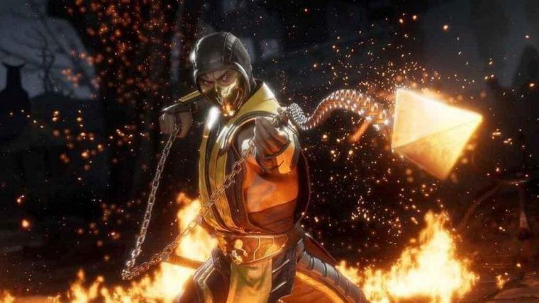 Mortal Kombat | Warner divulga data de lançamento do filme