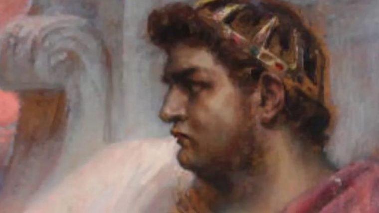 Em Roma, arqueólogos descobrem câmara escondida na casa dos prazeres de Nero