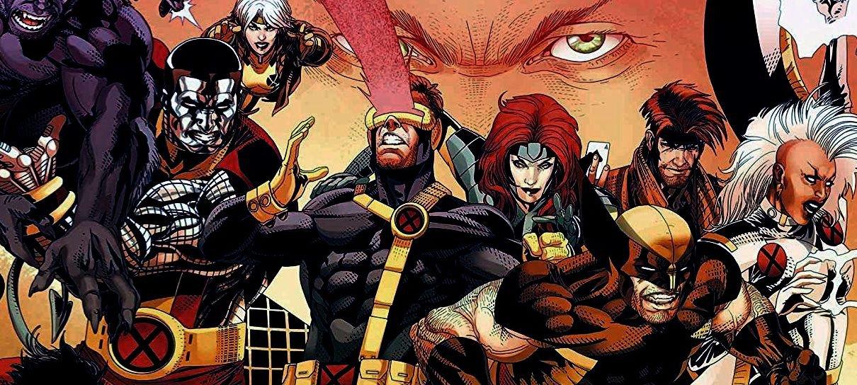 Marvel vai cancelar e relançar todas as HQs dos X-Men