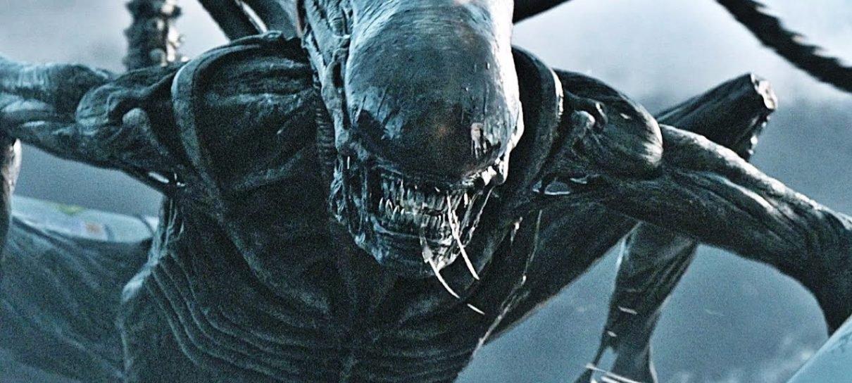 Alien | Ridley Scott vai dirigir novo filme da franquia