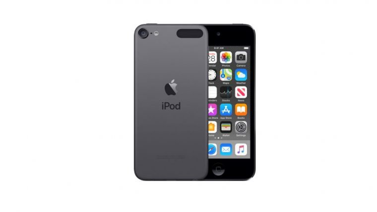 De surpresa, Apple revive o iPod