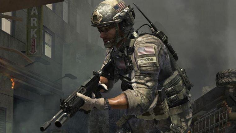 Novo jogo da franquia Call of Duty será anunciado até junho