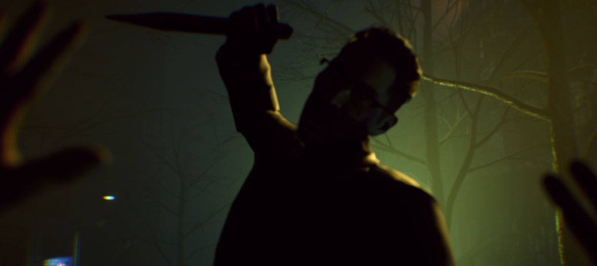 Novo jogo RPG de Vampire: The Masquerade é anunciado