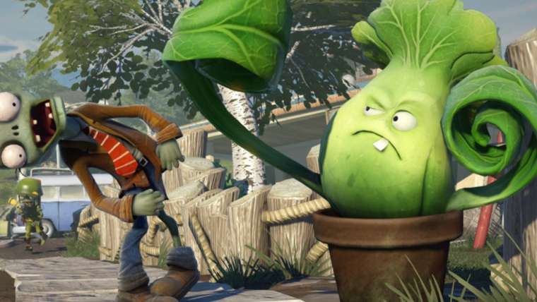 Novos jogos de Plants Vs. Zombies e Need For Speed chegam ainda neste ano