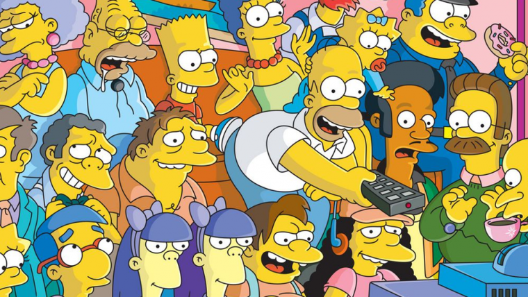 Os Simpsons | Produtores da série animada farão painel no E3 Coliseum