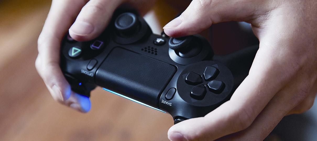PlayStation 4 terá suporte da Sony por mais três anos