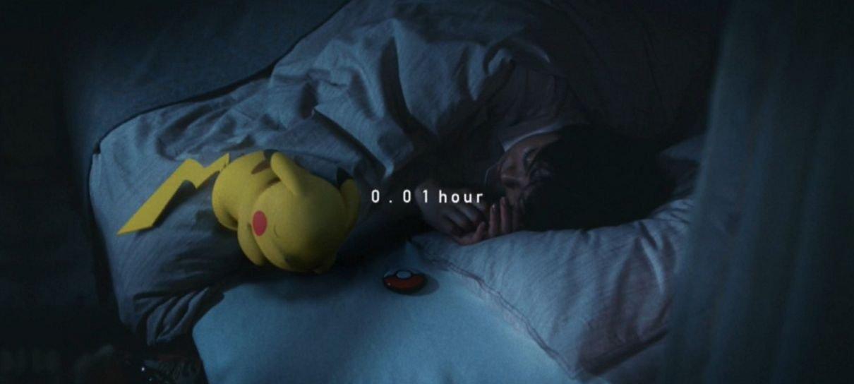 Pokémon Sleep | Novo aplicativo promete transformar seu sono em entretenimento