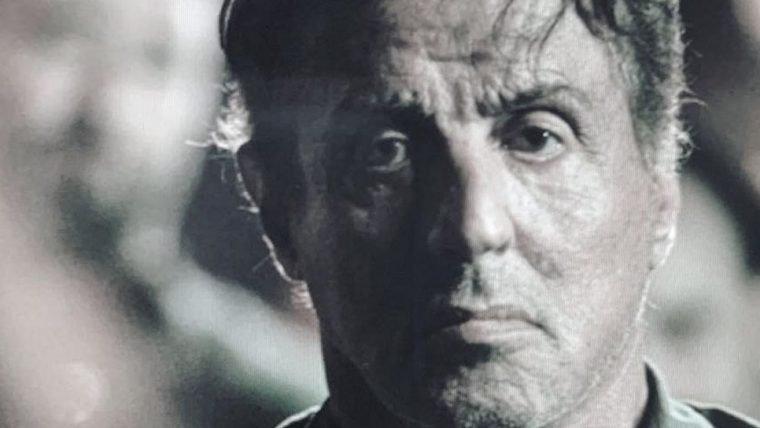 Sylvester Stallone compartilha vídeos dos ensaios de Rambo V: Last Blood