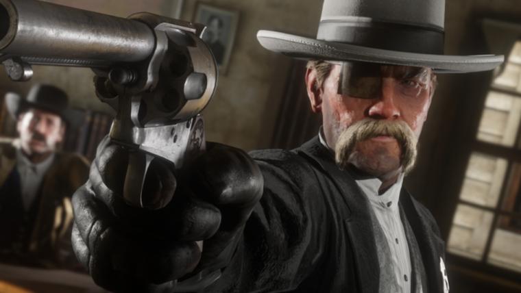 Red Dead Online encerra versão beta e ganha uma porrada de novidades; confira detalhes