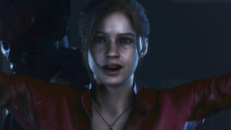 Remake de Resident Evil 2 vendeu mais de quatro milhões de cópias