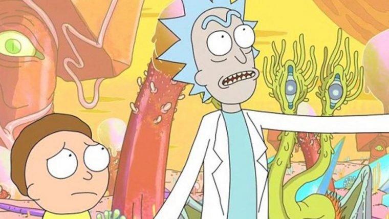 Rick and Morty | Dan Harmon compartilha algumas ideias da quinta temporada