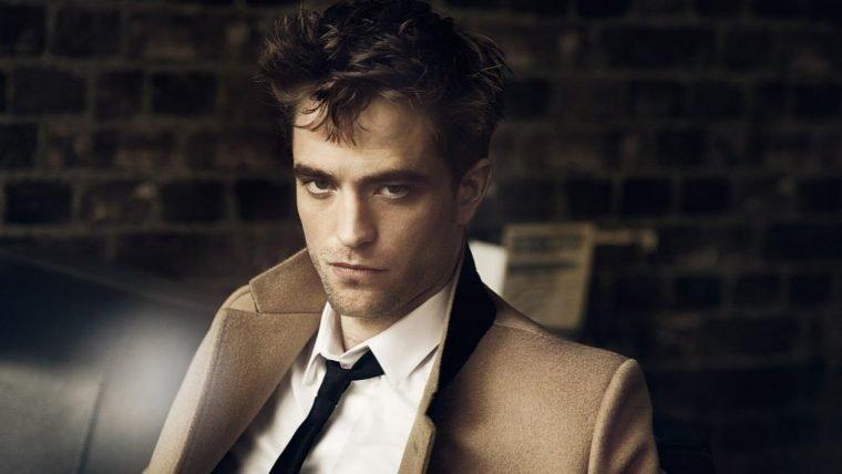 The Batman | Robert Pattinson deve interpretar o Morcego