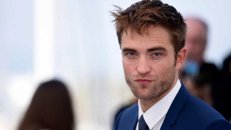 The Batman | Robert Pattinson será o próximo Batman
