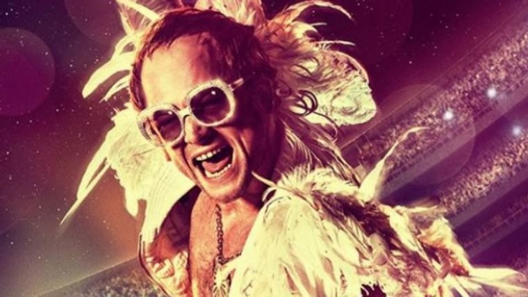 Rocketman | Crítica