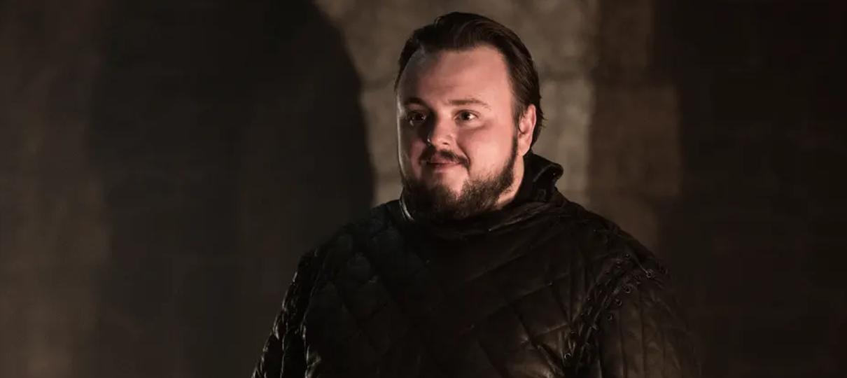 Game of Thrones comete nova gafe, agora com garrafa d'água