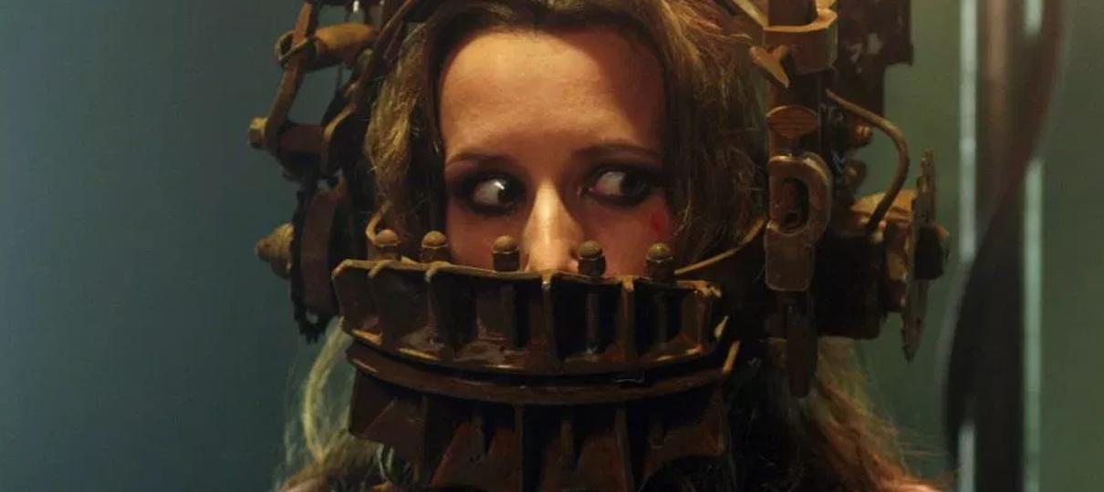 Chris Rock vai produzir novo filme da franquia Jogos Mortais