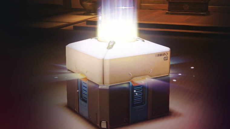 Senador dos EUA cria projeto de lei para banir venda de loot boxes para menores de idade