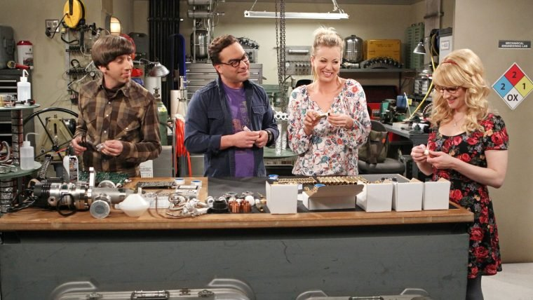 The Big Bang Theory | Vídeo mostra set sendo desmontado após fim das filmagens