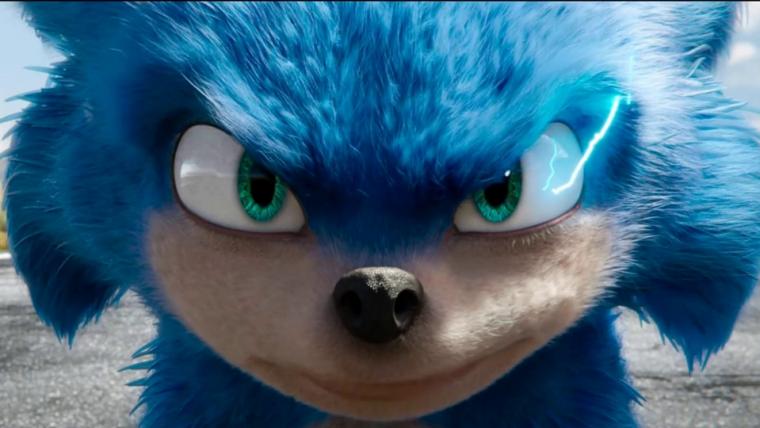 Sonic: O Filme | Chefe do Sonic Team diz que sucesso é responsabilidade da Paramount