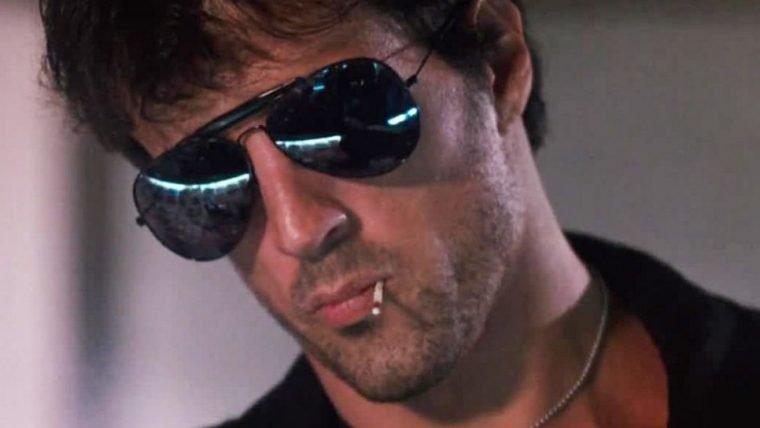 Cobra | Sylvester Stallone tem planos de fazer série baseada no filme
