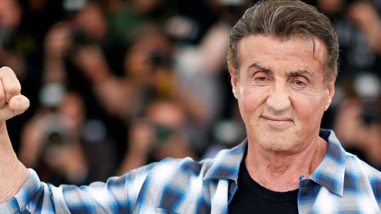 Stallone dá detalhes e mostra trailer de Rambo V: Last Blood em Cannes
