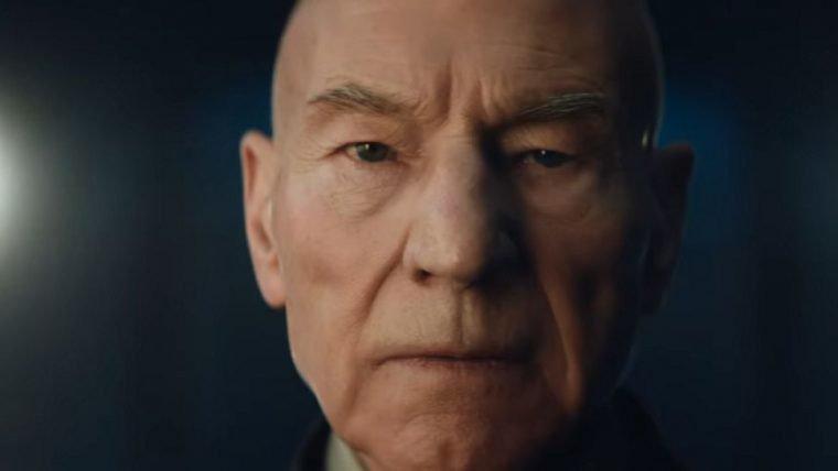 Star Trek: Picard   Ex-capitão da Enterprise vive vida reclusa no primeiro teaser da série