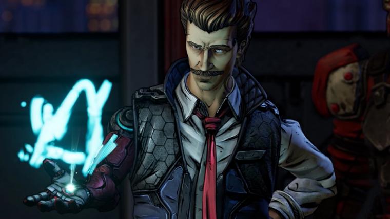 Take-Two ainda tem jogos não anunciados para serem lançados neste ano fiscal