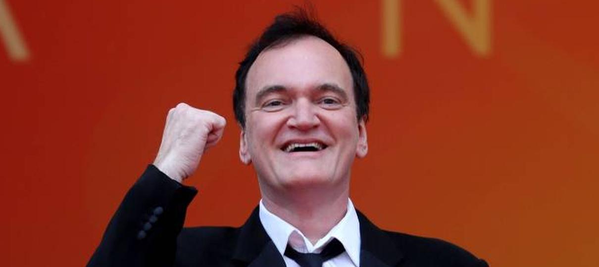 Tarantino pede voto de silêncio daqueles que assistirem Era Uma Vez em Hollywood