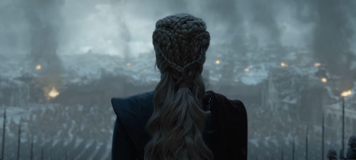 Game of Thrones | 4 questões deixadas pelo quinto episódio