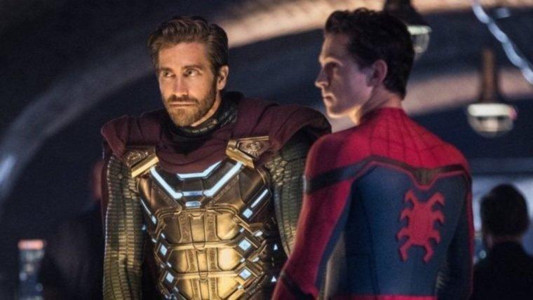 Novo clipe de Homem-Aranha: Longe de Casa estabelece a Terra-616